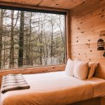 Escape into Nature with Getaway Cabins