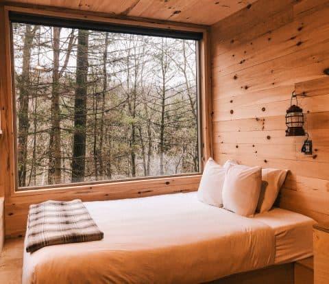 Getaway Cabins Beaver Creek