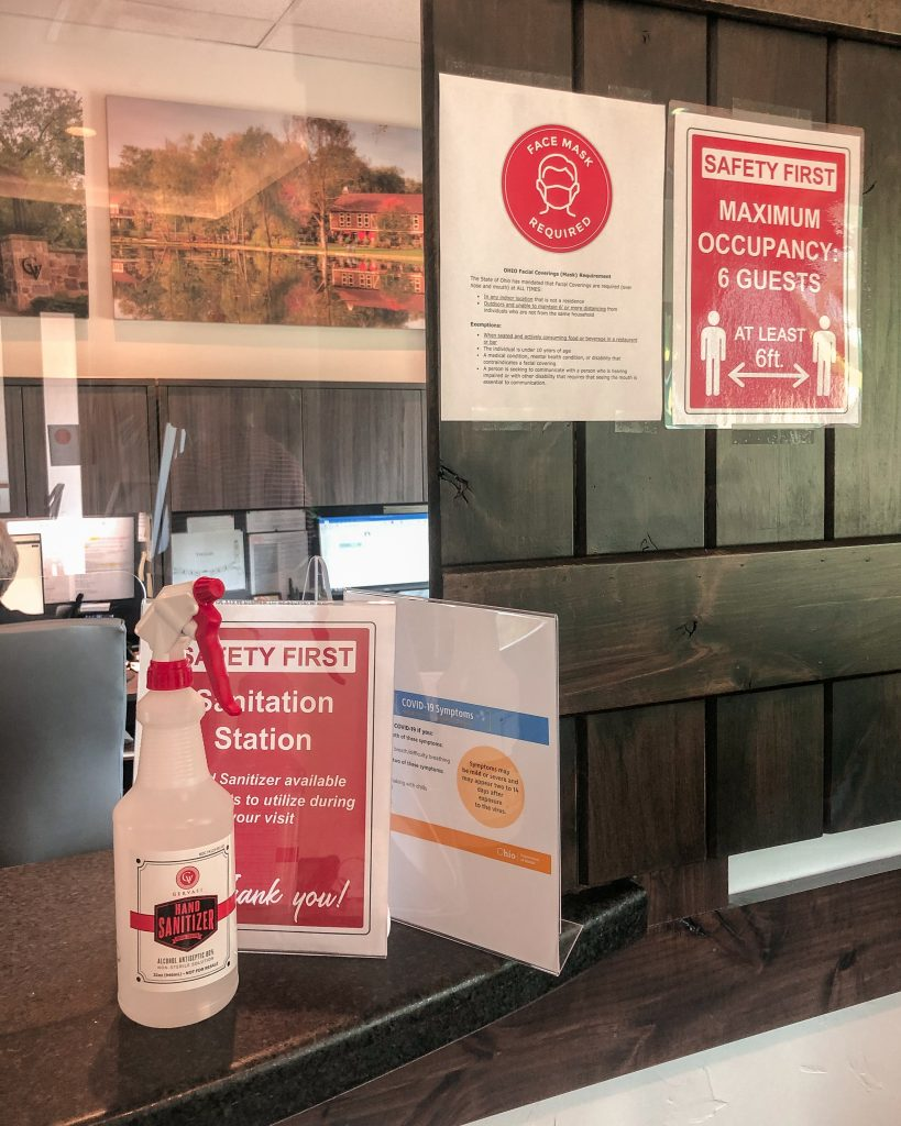 Gervasi Vineyard Staycation | North Canton, Ohio