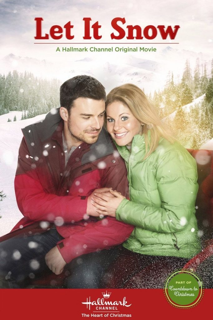 Let It Snow on Hallmark Channel