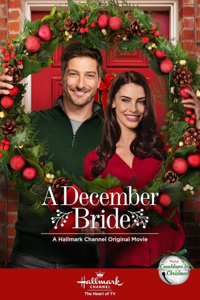A December Bride Hallmark movie