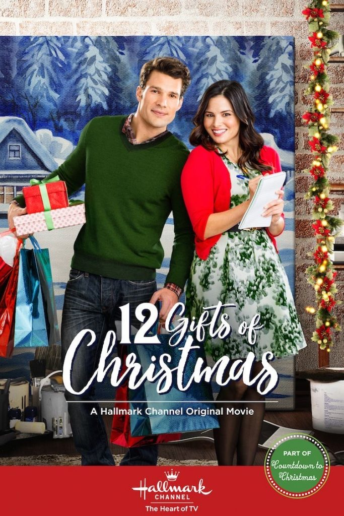 12 Gifts of Christmas on Hallmark Channel