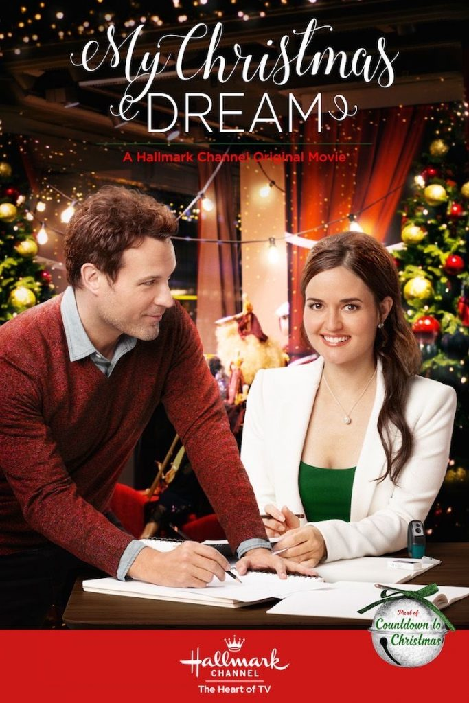 My Christmas Dream Hallmark Movie