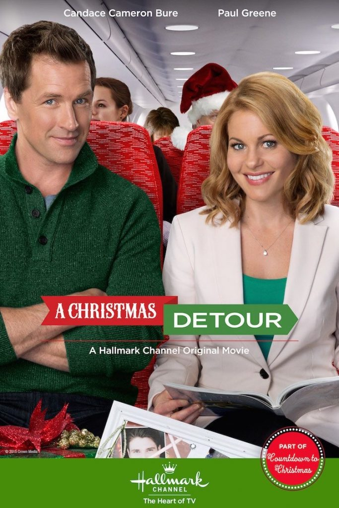 A Christmas Detour on Hallmark