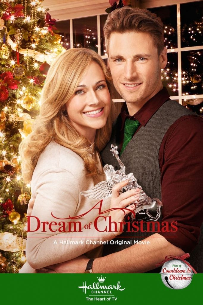 A Dream of Christmas on Hallmark