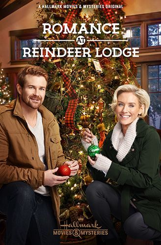 Romance at Reindeer Lodge movie on Hallmark Channel