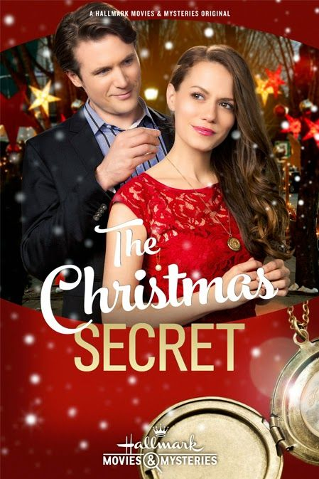 The Christmas Secret Hallmark movie