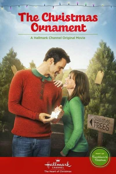 The Christmas Ornament Hallmark Christmas Movie