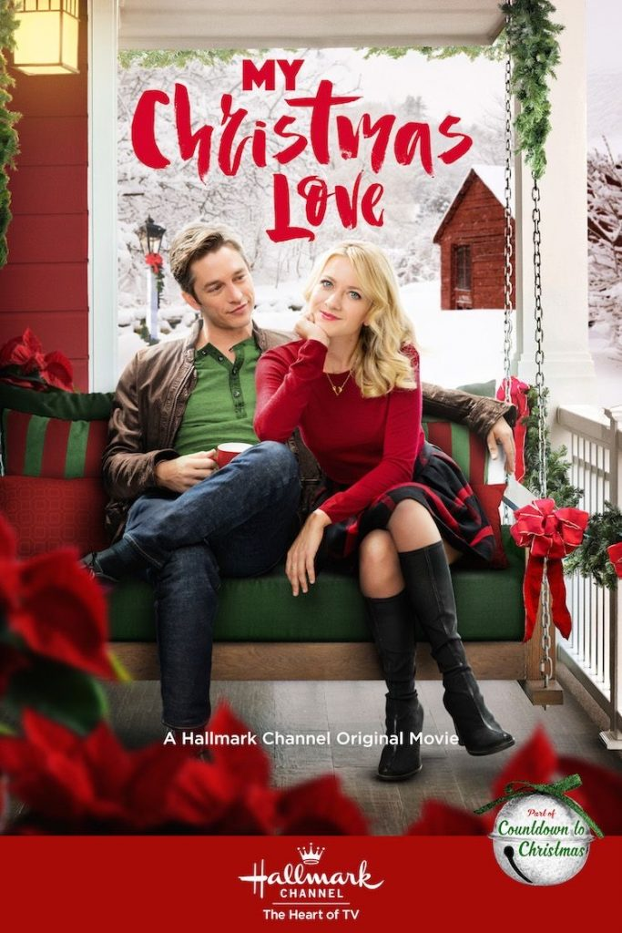 My Christmas Love Movie Poster