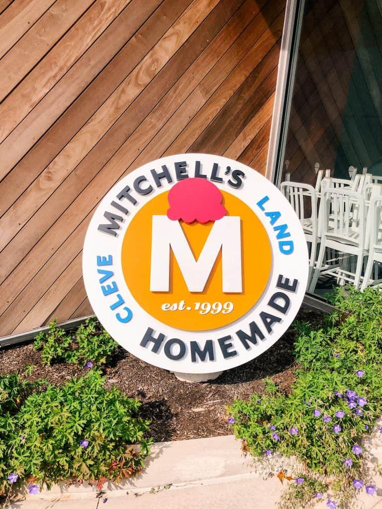 Mitchell's Homemade Cleveland, est. 1999