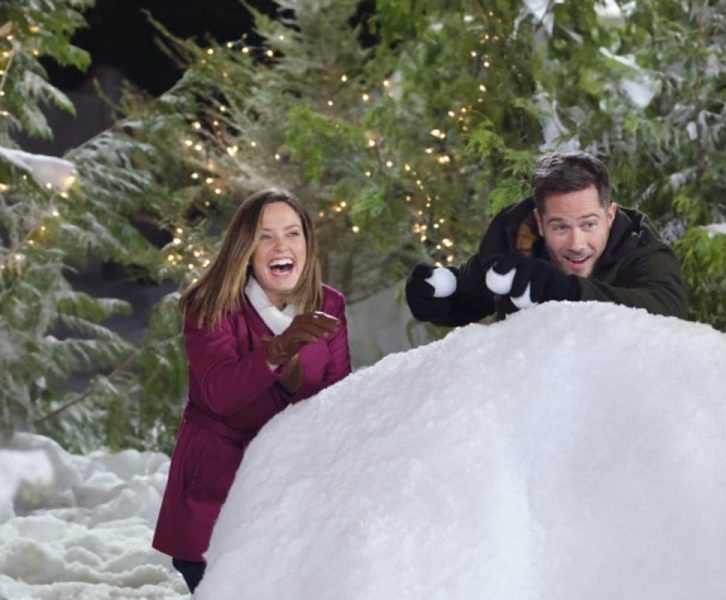 The 50 Greatest Hallmark Christmas Movies To Watch in 2020!