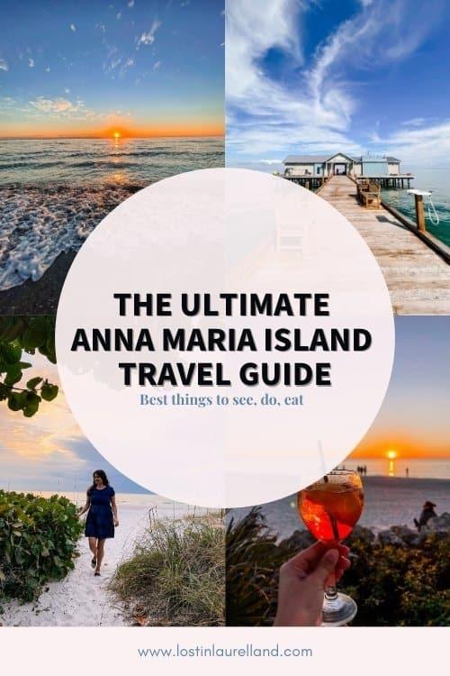 Anna Maria Island Travel Guide - Things to do on Anna Maria Island