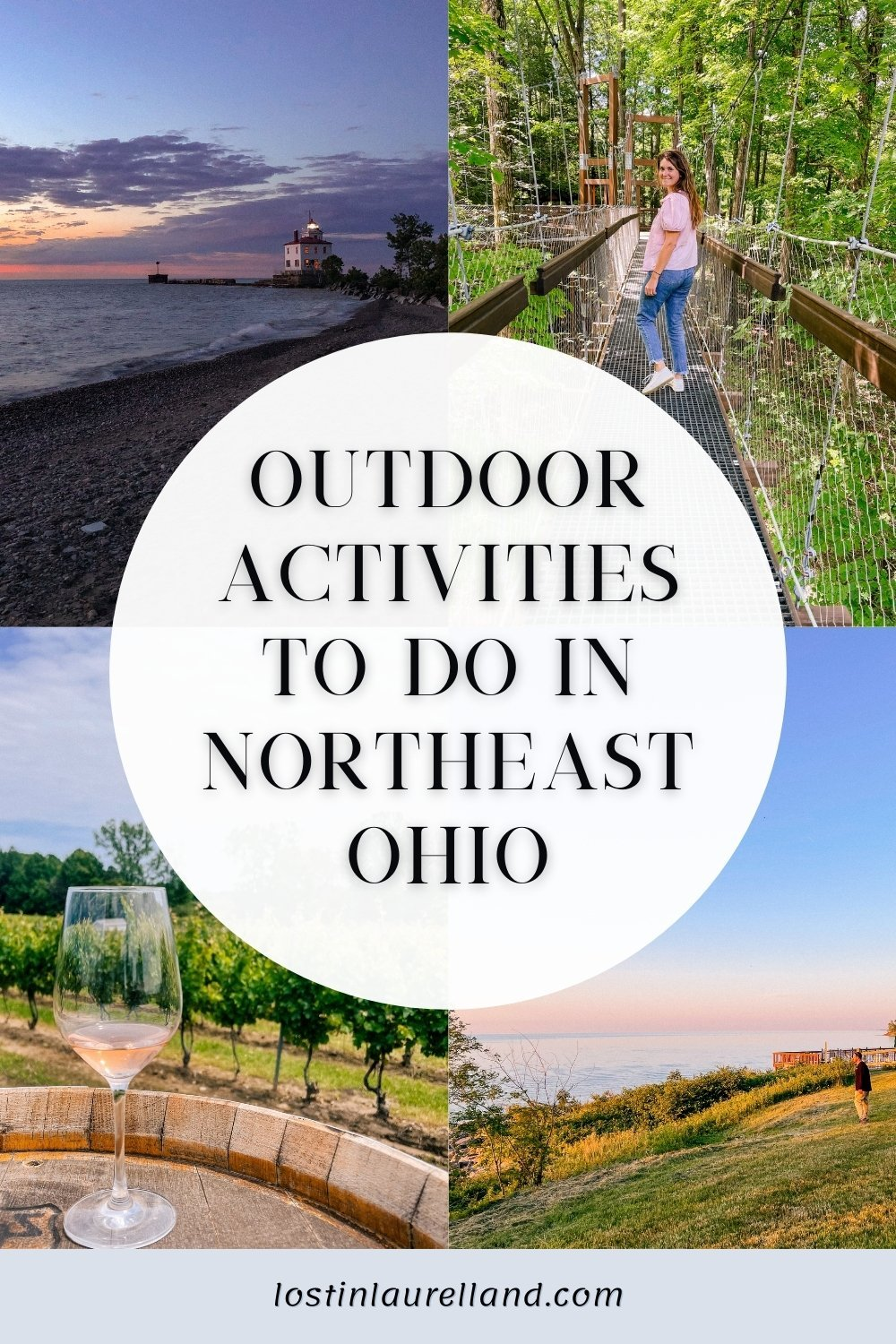 Amazing Outdoor Adventures To Do In Northeast Ohio This Year