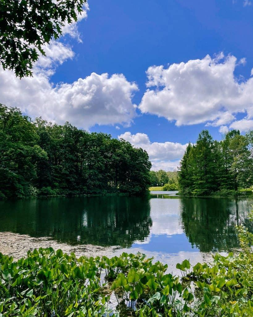 Outdoor activities to do in Northeast Ohio