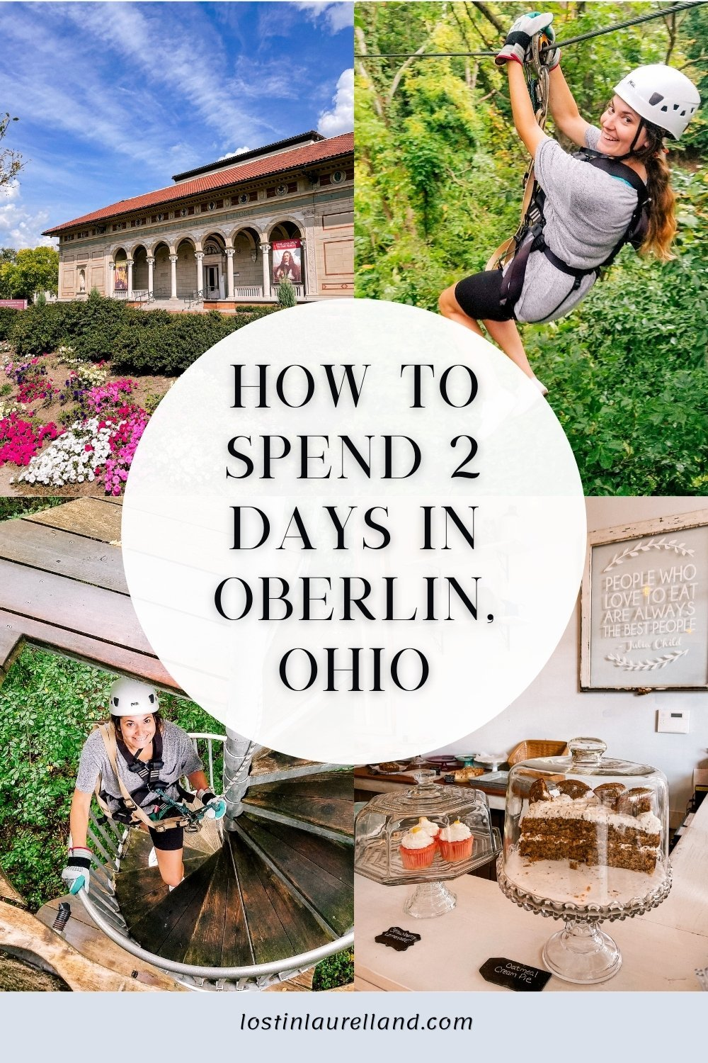 How To Spend 2 Perfect Days In Oberlin, Ohio This Fall