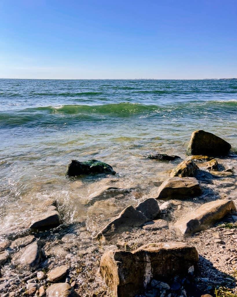 Lake Erie - Kelleys Island